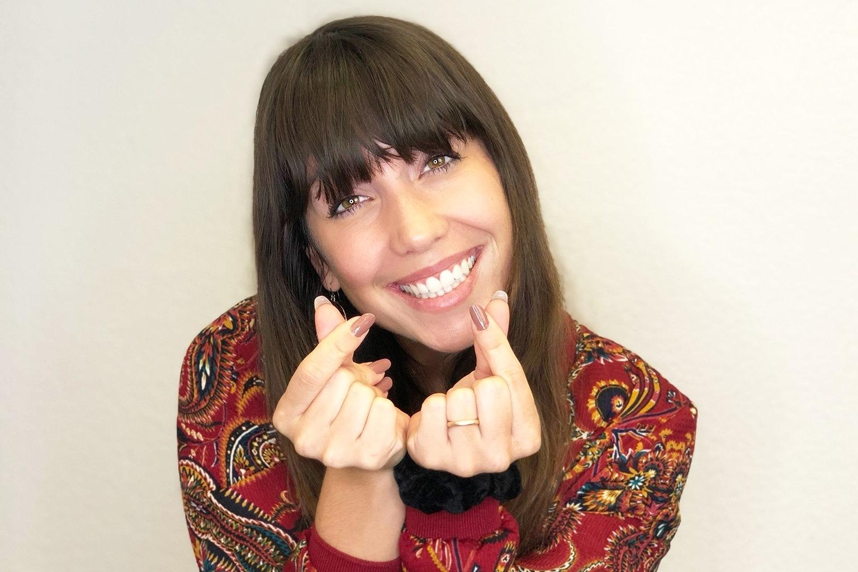 Monica Girardet